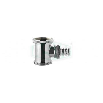 Steiler®-Abfluss-Zwischenstück