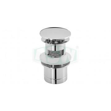 "Design-Schaftventil 1¼"" x Ø 60 mm"