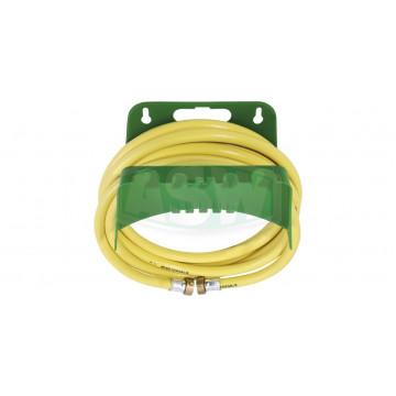 Wandschlauchhalter KS grün als Set