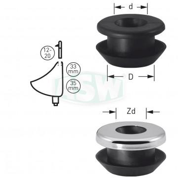 Mület®-Urinal-Verbinder