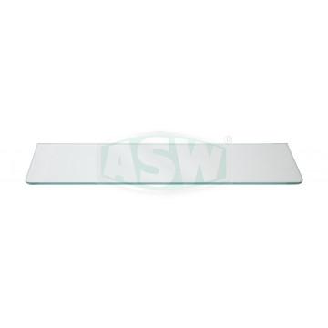 Ersatzglas zu Glasablage