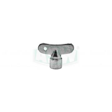 Steckschlüssel, lose SW 6.2 mm
