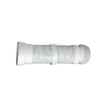 WC-Anschlussstutzen für Rohr Ø 90 - 110 mm