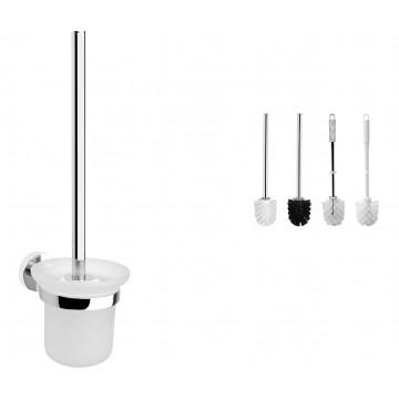 Toilettenbürstengarnitur